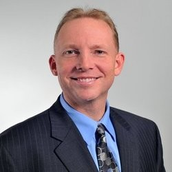 Todd Terhorst - President and Managing Partner